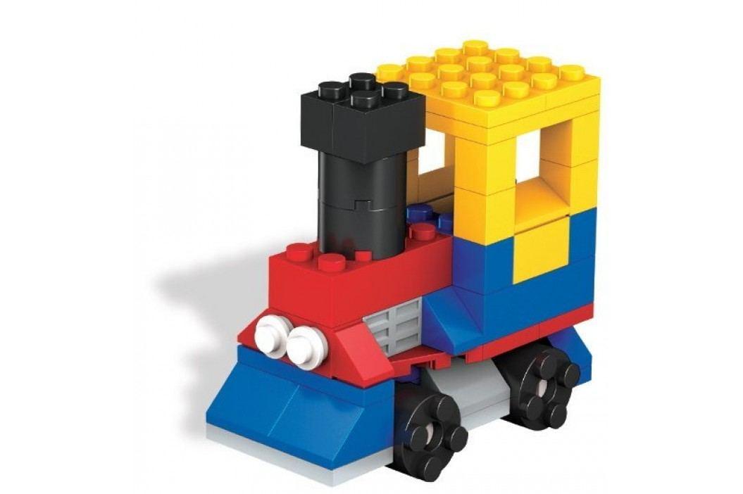 Mega Bloks Mega Construx Daring střední box kostek