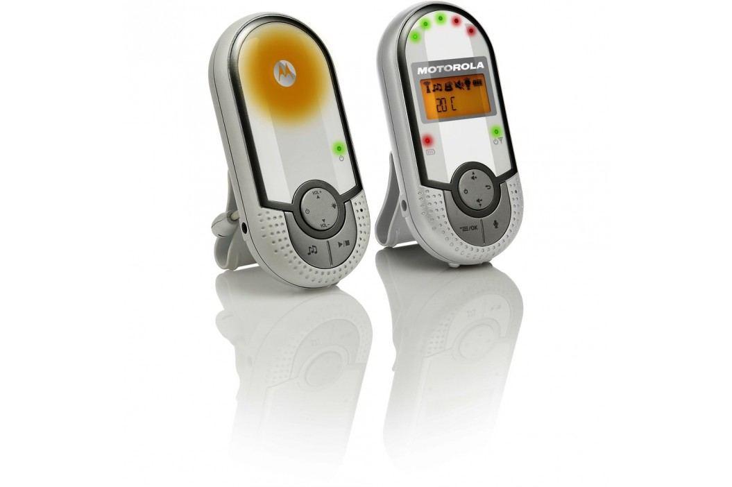 Motorola MBP 16 dětský monitor dechu