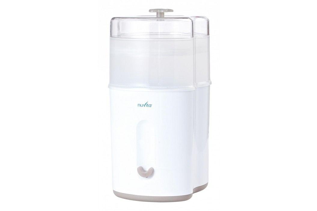 Nuvita Kompaktní parní sterilizátor
