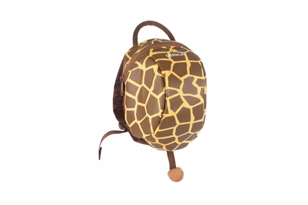 LittleLife Animal Toddler Daysack Žirafa