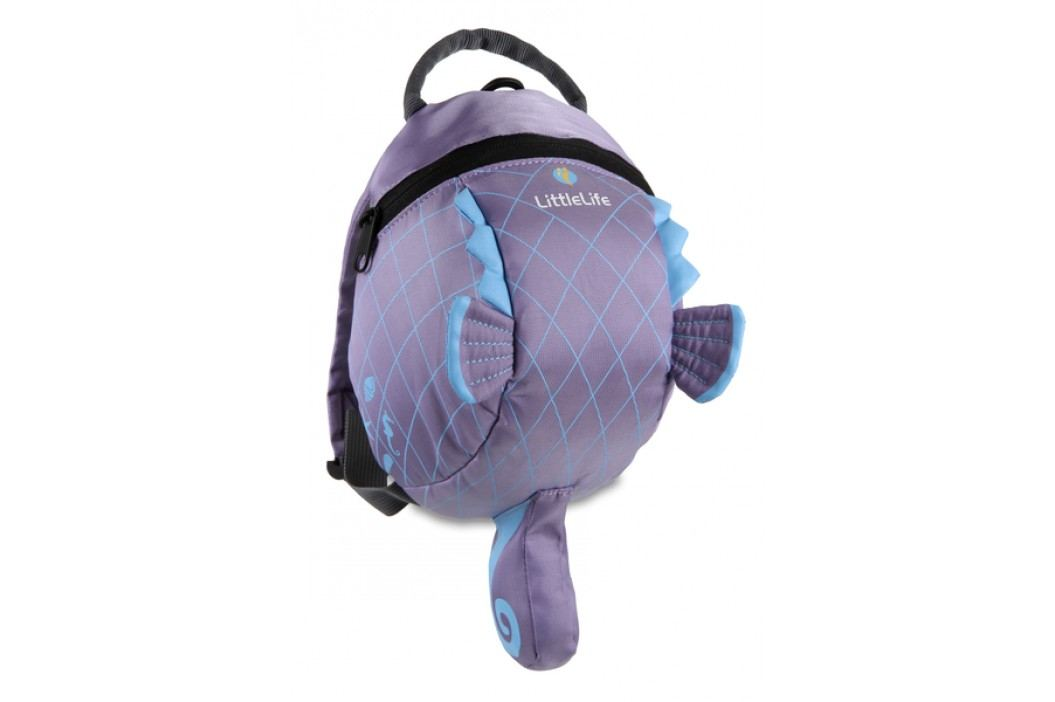 LittleLife Animal Toddler Daysack Mořský koník