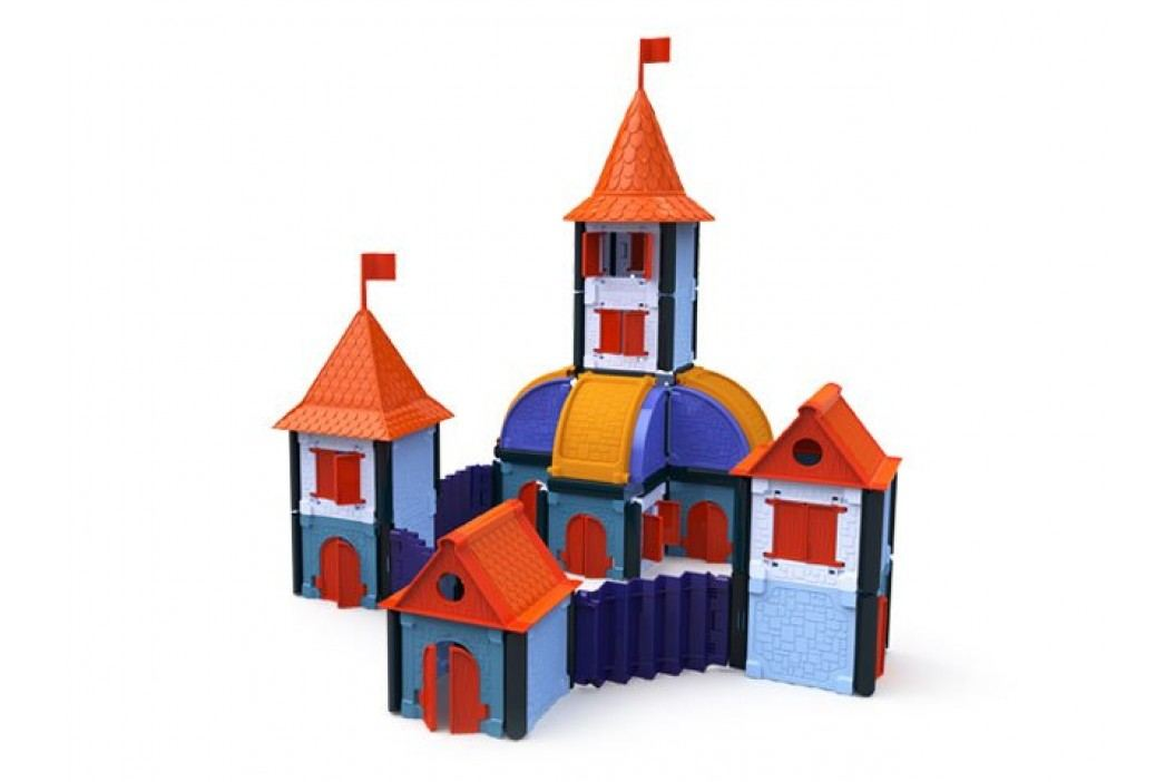 Modular Toys Pevnost