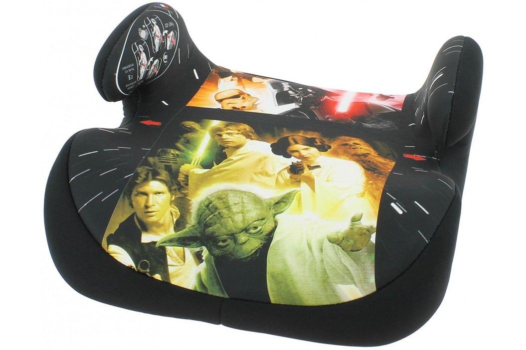 Nania Topo CF Star Wars, Yoda