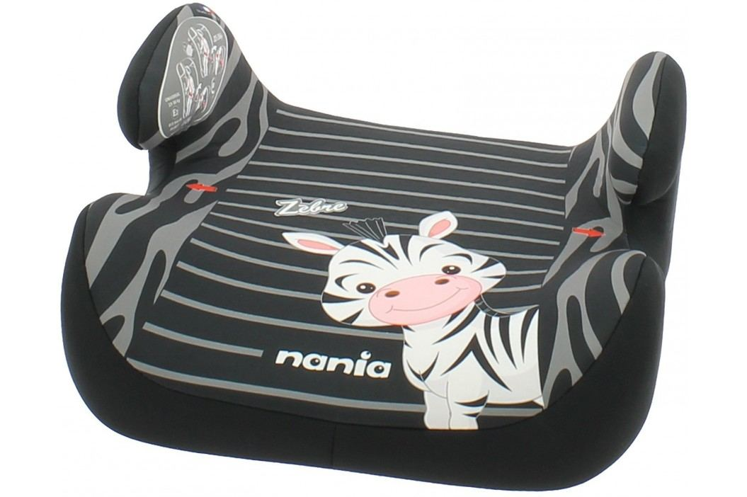 Nania Topo CF, Zebre