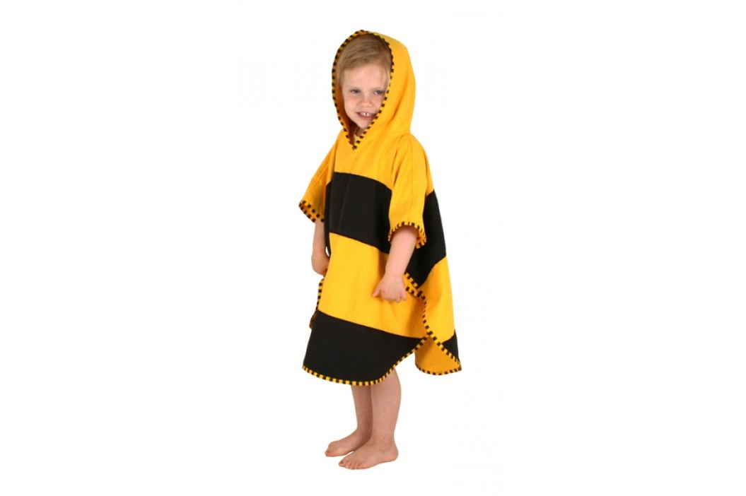 LittleLife Ultralight Poncho Towel Včela