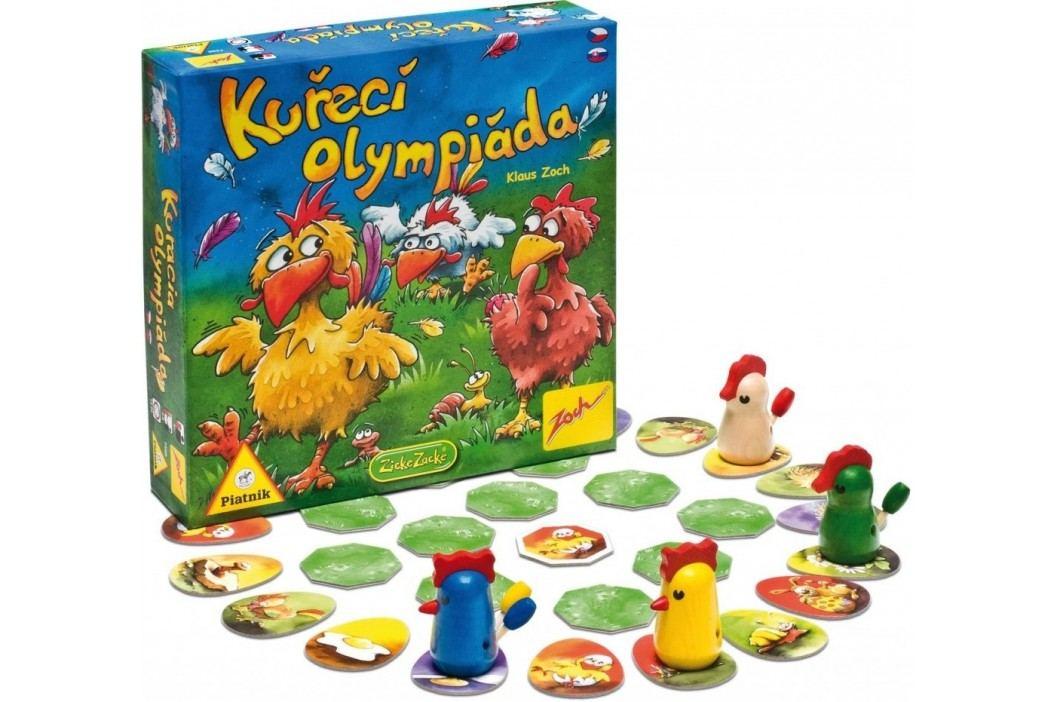 Piatnik Kuřecí olympiáda