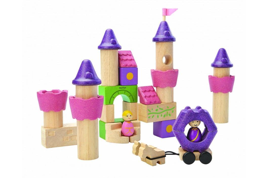 Plan Toys Pohádkové kostky