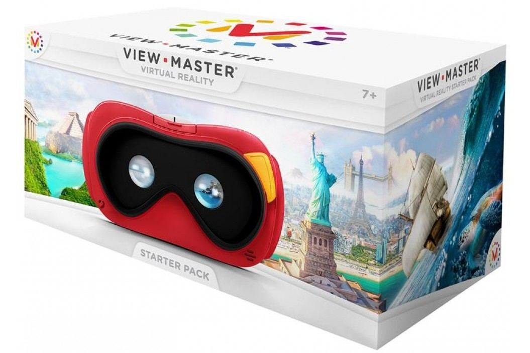 MATTEL View-master VR brýle