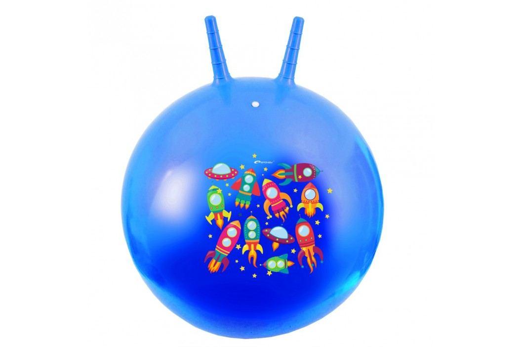 Spokey Skákací míč Space Quest 60 cm