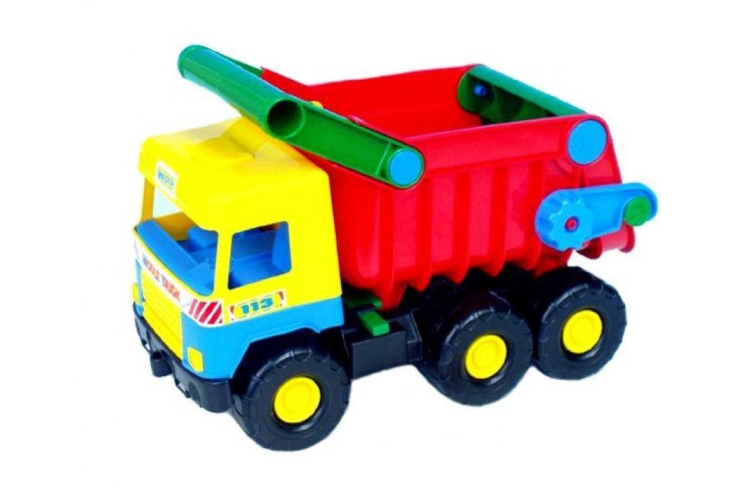CTW Auto Middle Truck sklápěč