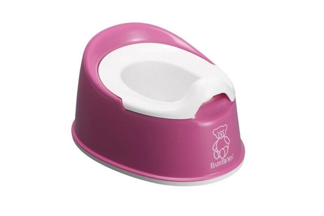 Babybjörn Nočník Smart Pink