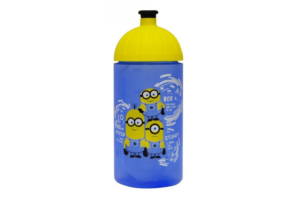Karton P+P Lahev na pití Fresh Junior - Mimoni, 500 ml