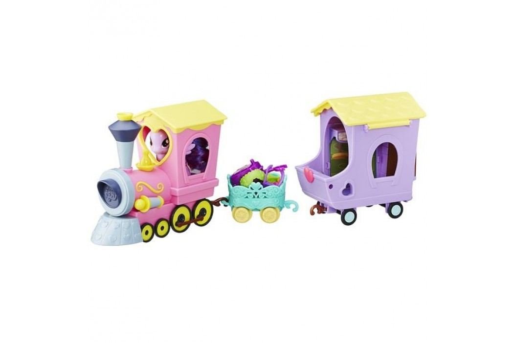 My Little Pony My Little Pony vlak Friendship Express