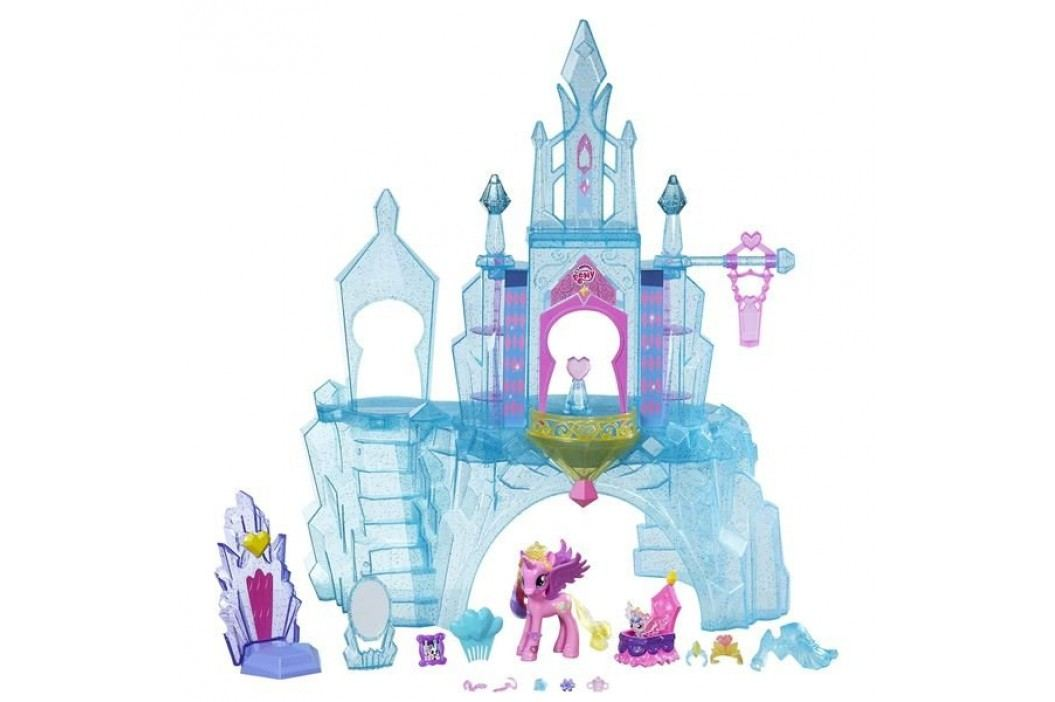 My Little Pony Crystal empire hrací set