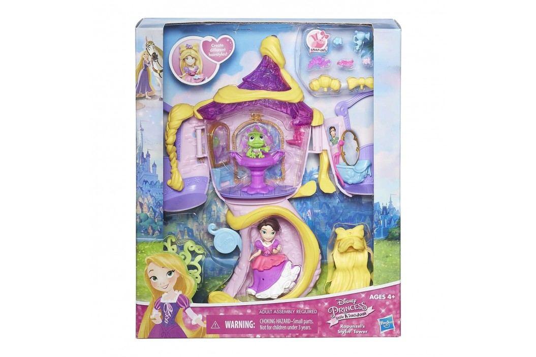 Hasbro Rapunzels stylin tower