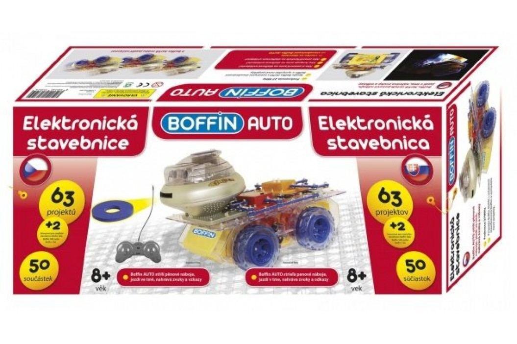 Boffin II 65 - Auto