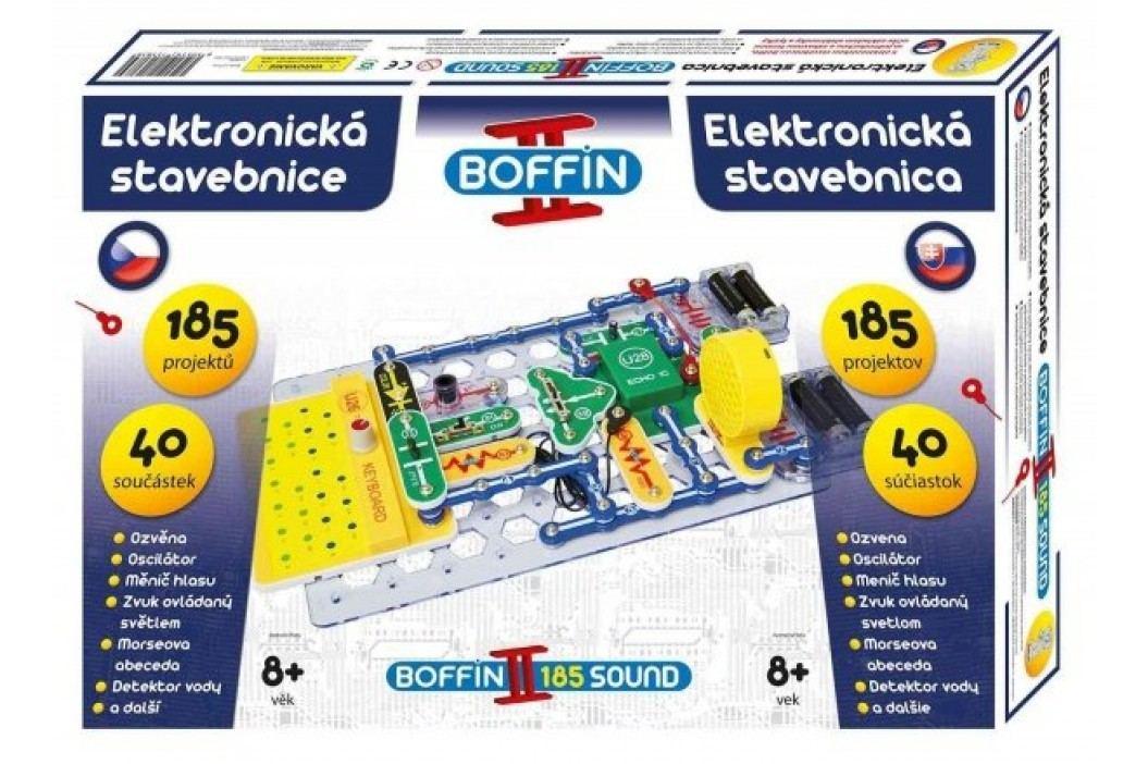 Boffin II 185 - SOUND
