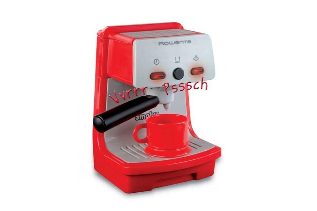 Smoby Espresso Rowenta, na baterie