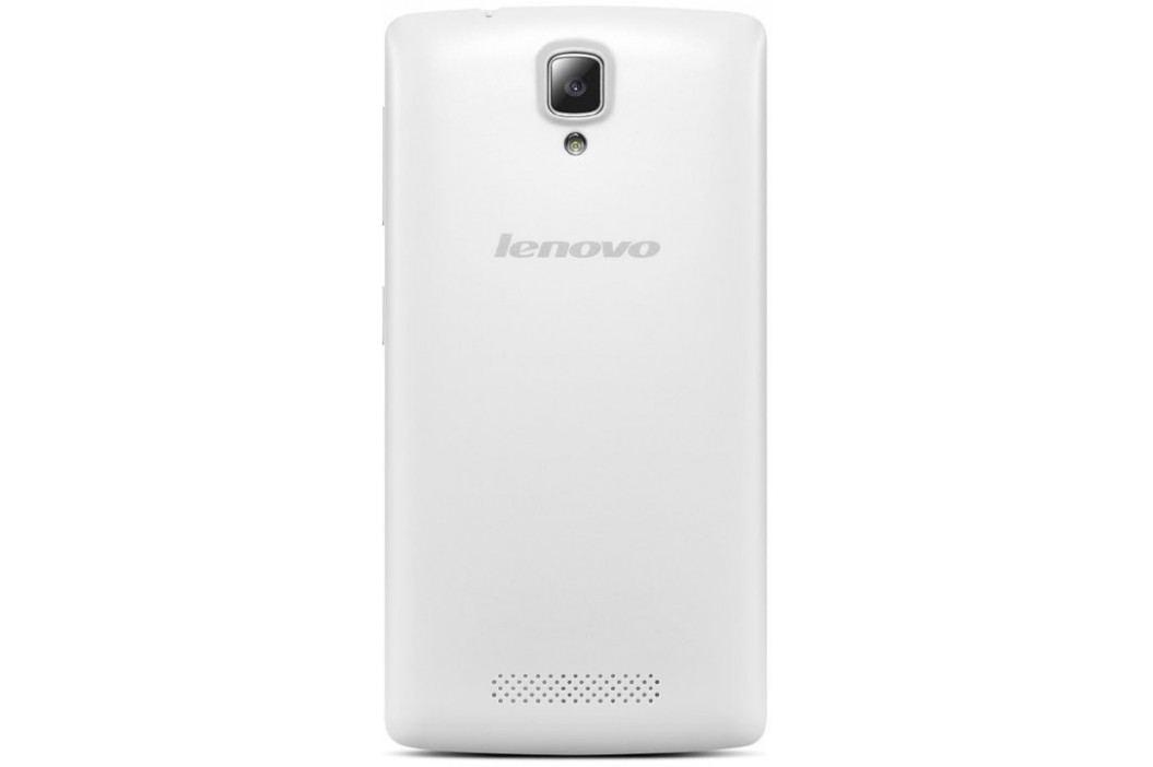 Lenovo A1000 - 8GB, bílá