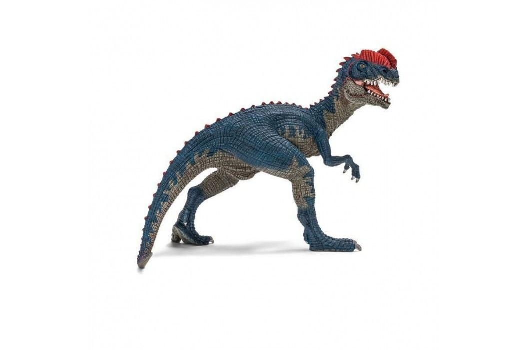 Schleich Prehistorické zvířátko - Dilophosaurus