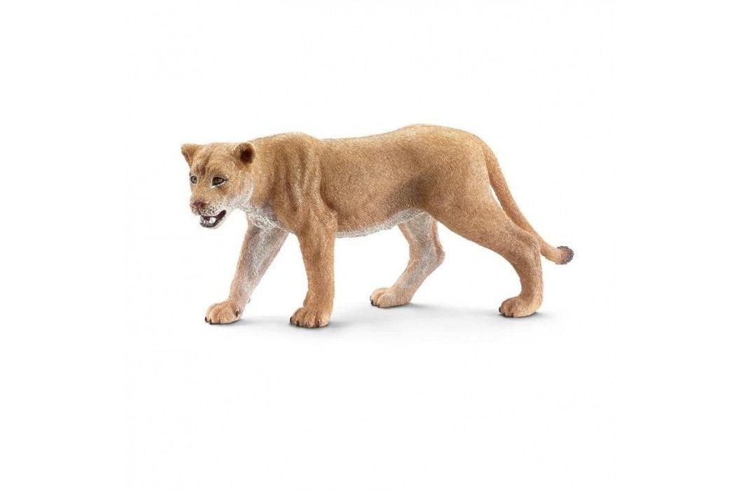 Schleich Zvířátko - lvice