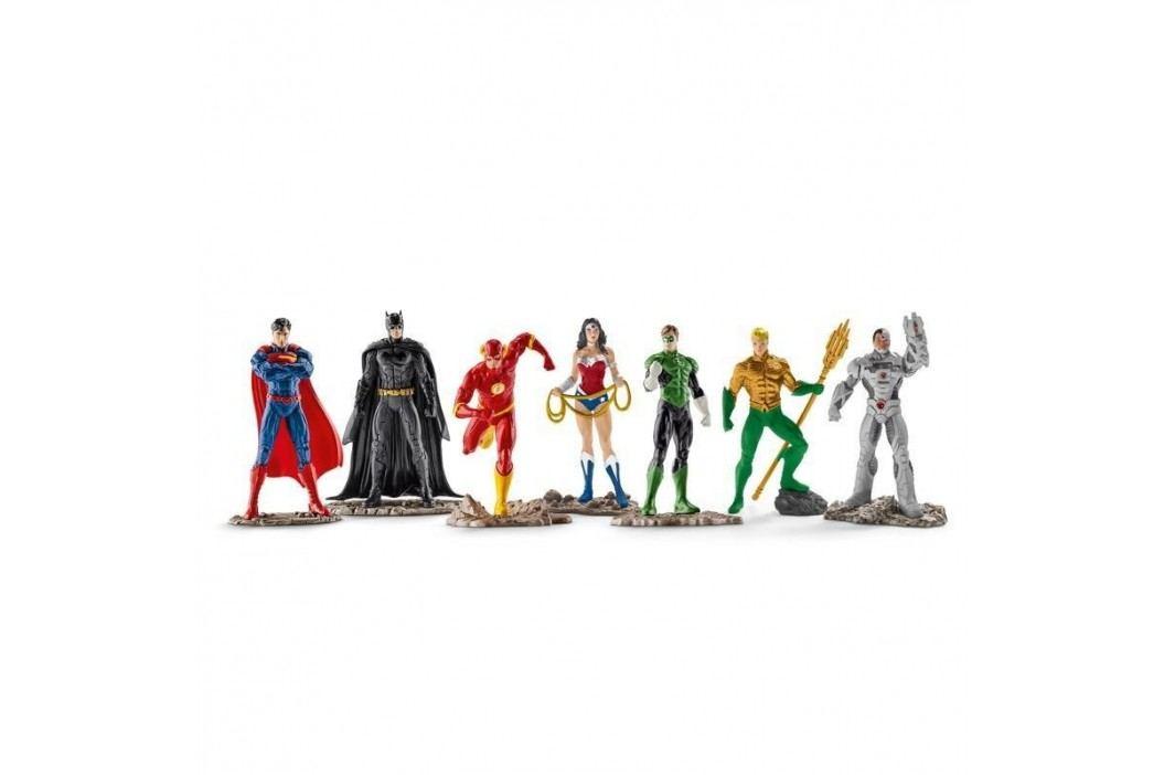 Schleich Justice League - velký set