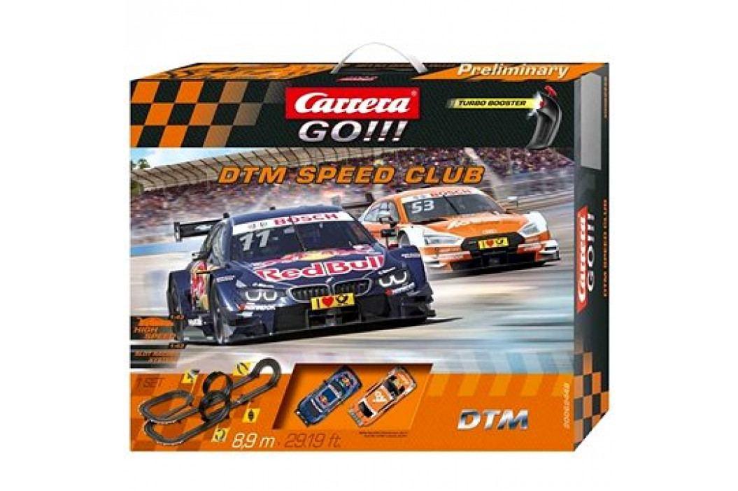 Carrera GO 62448 DTM Speed Club