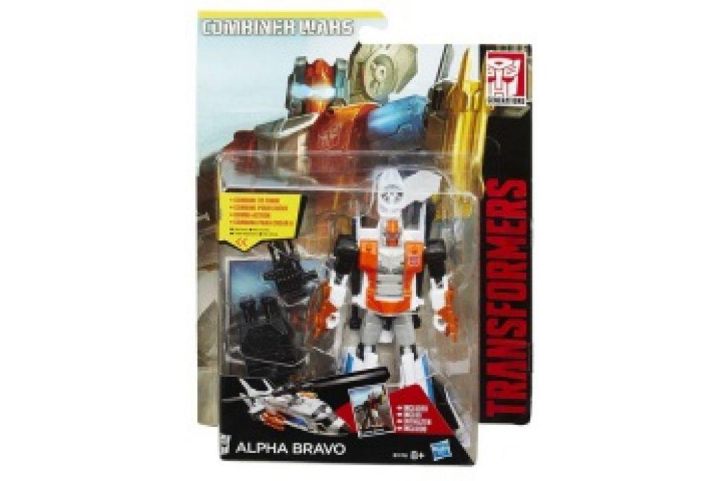 Hasbro Transformers Pohyblivý Transformer s vylepšením