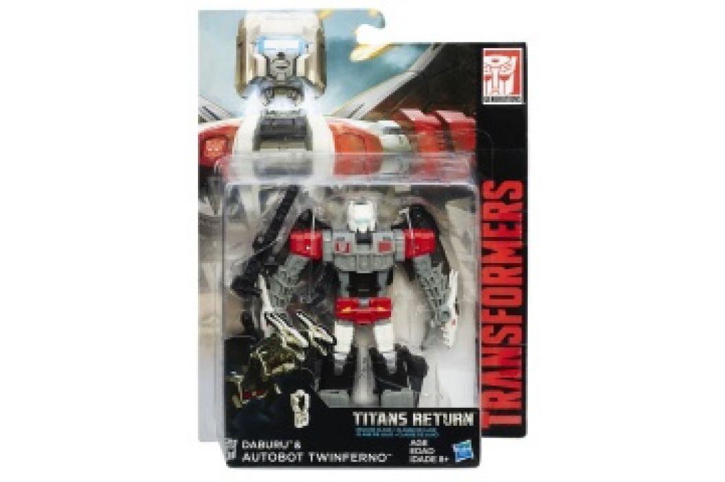 Transformers Generations Figurky Titans Return