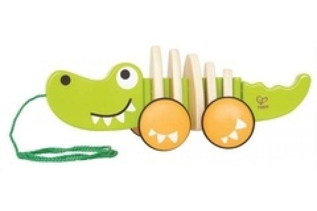 Hape Tahačka krokodýl