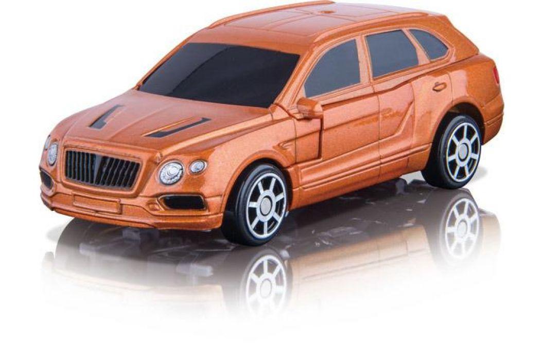 Alltoys Robocarz 2v1 (Osobní auto) - 11,5 cm