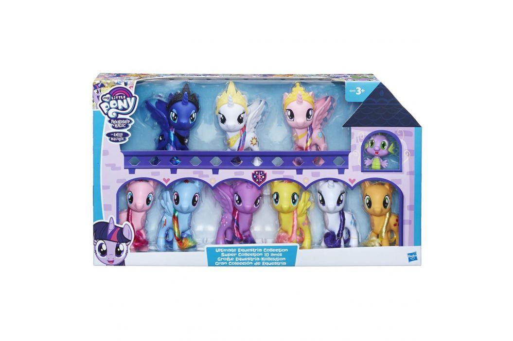 My Little Pony My Little Pony Equestria kolekce