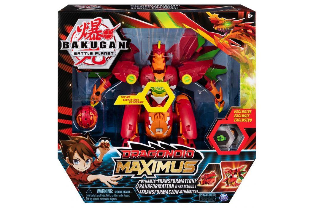 Alltoys Bakugan Elekronický Maximus