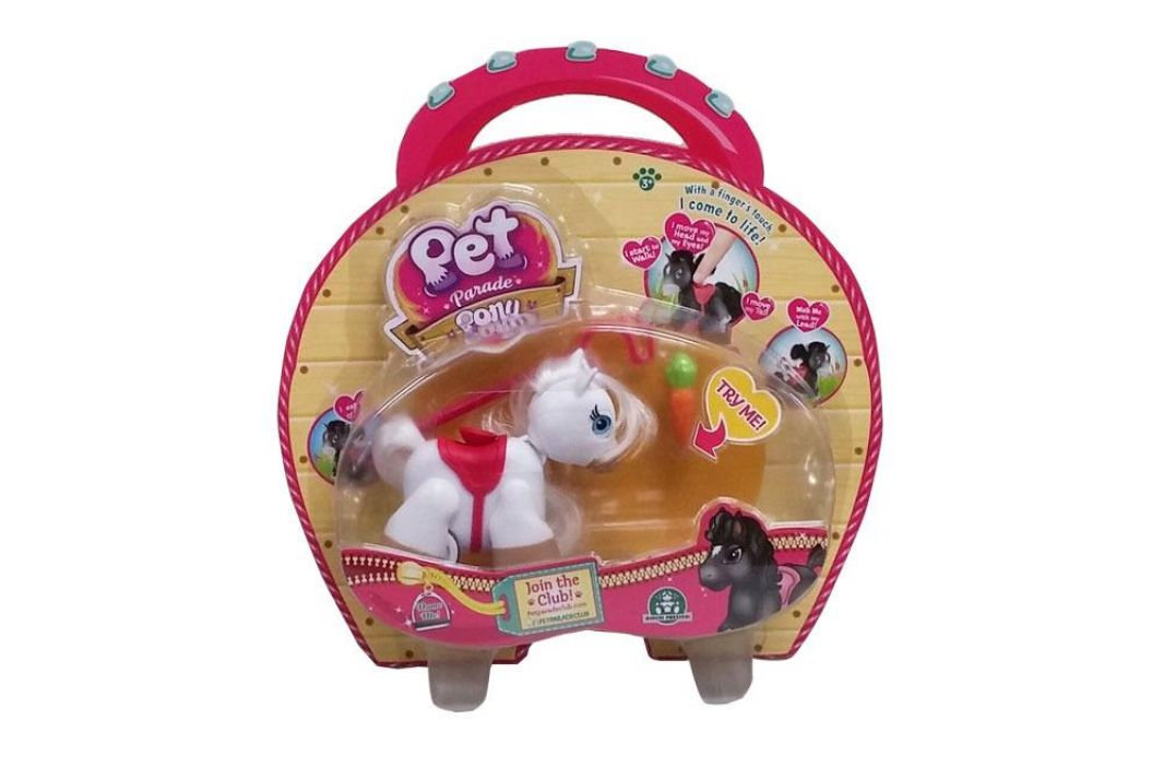 EPline Pet Parade poník