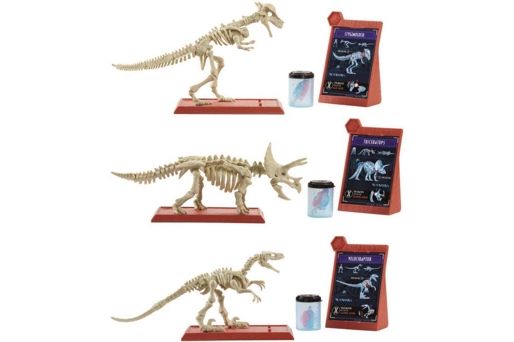 Mattel Mattel Dino Jurský svět kostry Stygimoloch