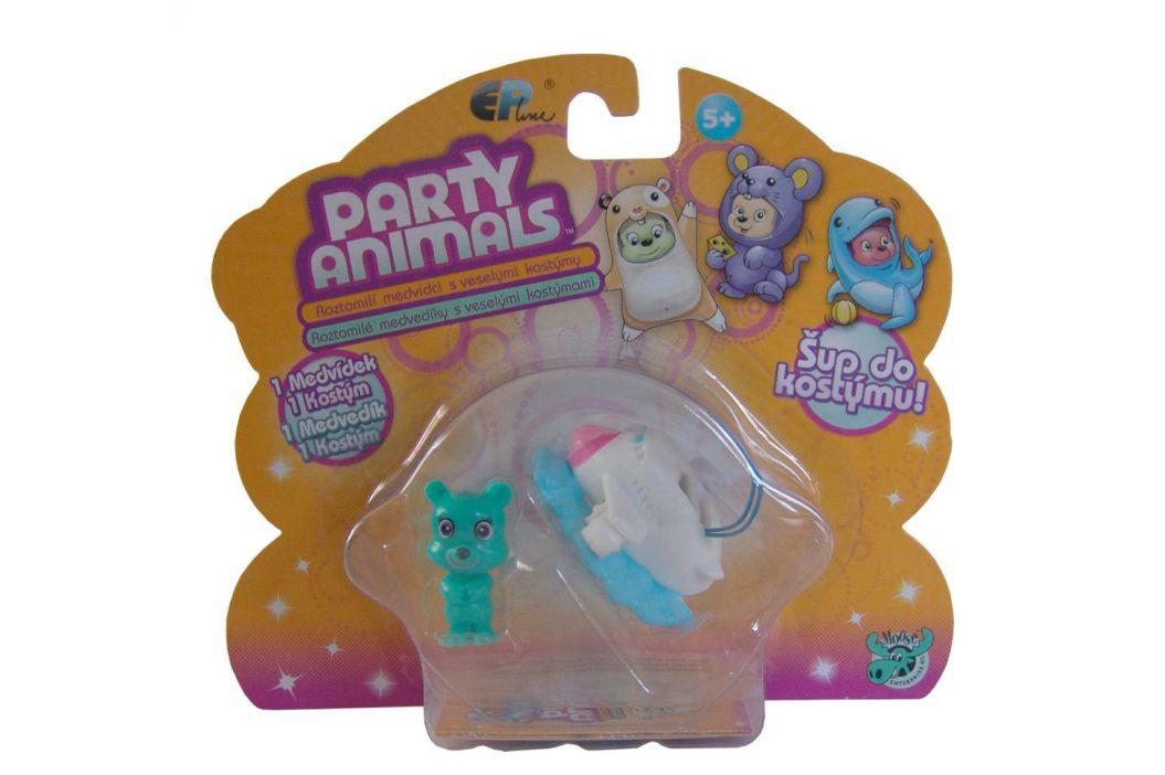 EPline EP Line Party Animals blistr 1