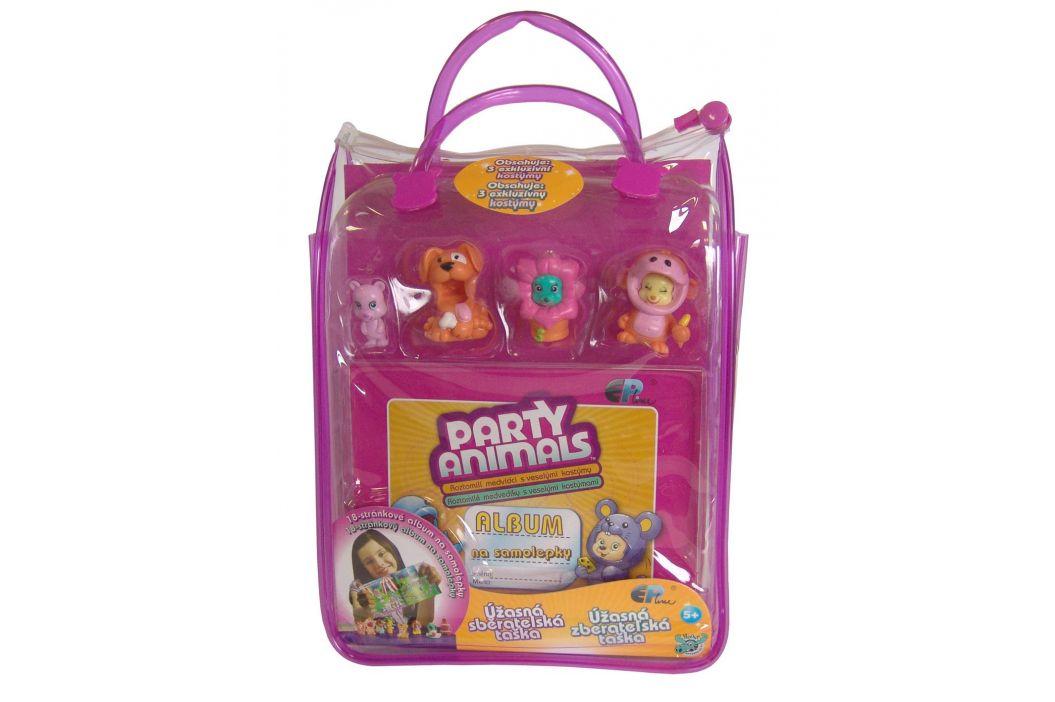 EPline Party Animals sběratelská taška
