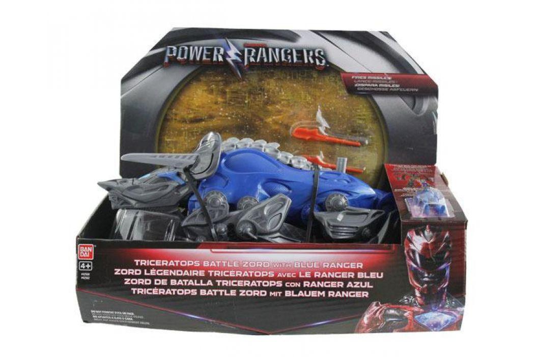 EPline EP Line Power Rangers Mega Bojovník růžová