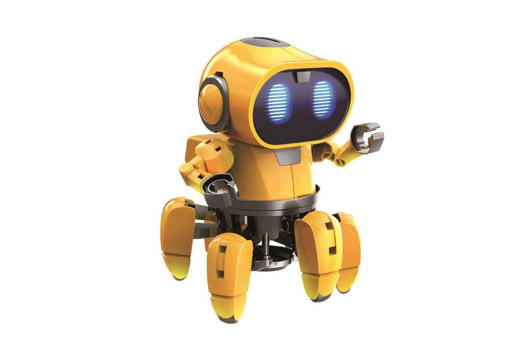 Alltoys Robot Tobbie
