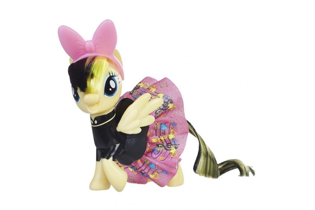 Hasbro Hasbro My Little Pony Poník s otáčecí sukní Pinkie Pie