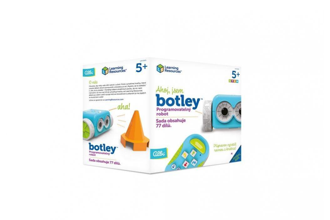 Alltoys Botley robot