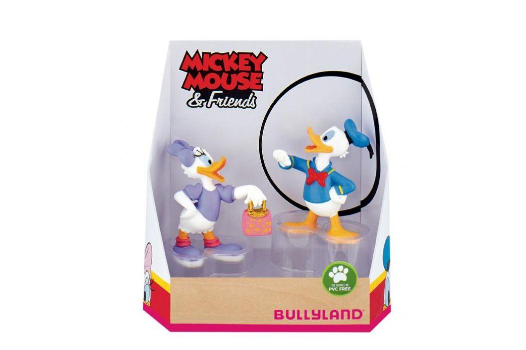 Alltoys Daisy a Donald set 2 ks