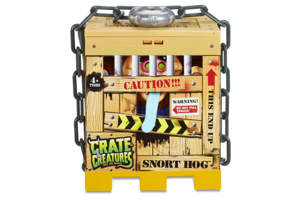 Alltoys Crate Creatures Příšerák, vlna 3
