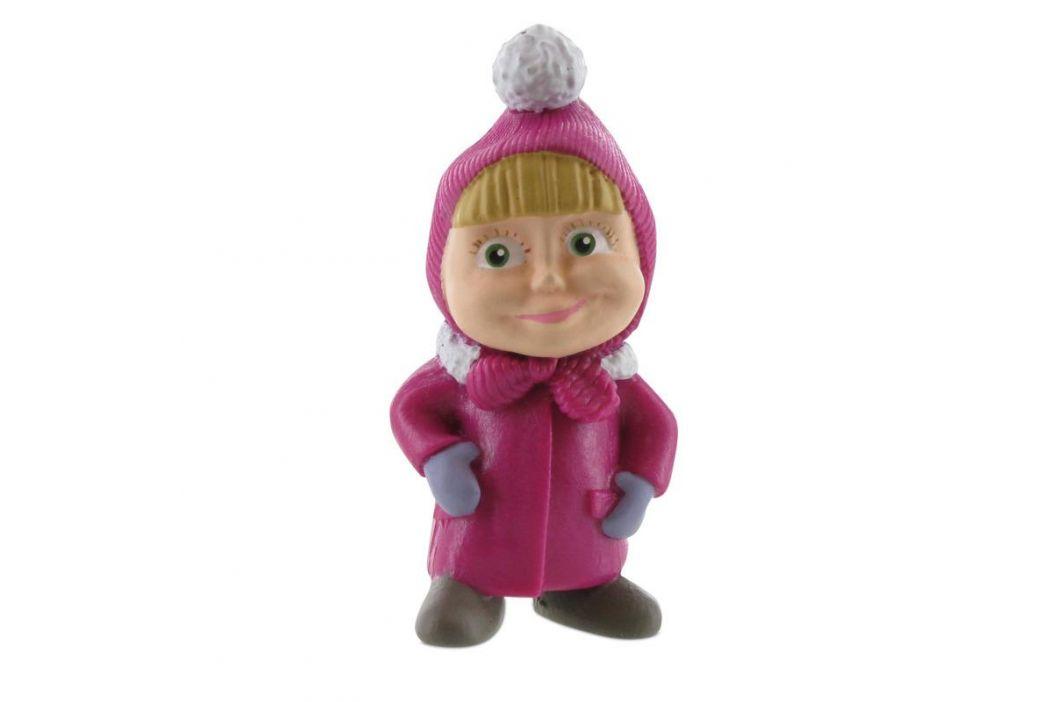 Alltoys Masha v zimě