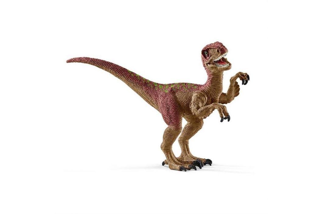 Alltoys Velká lebka s Velociraptorem a ještěrem