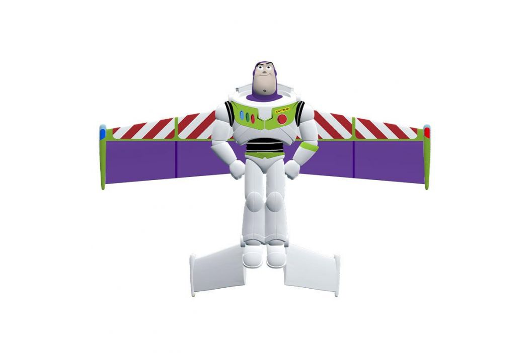 Alltoys Sparkys Toy Story 4 Realflyers