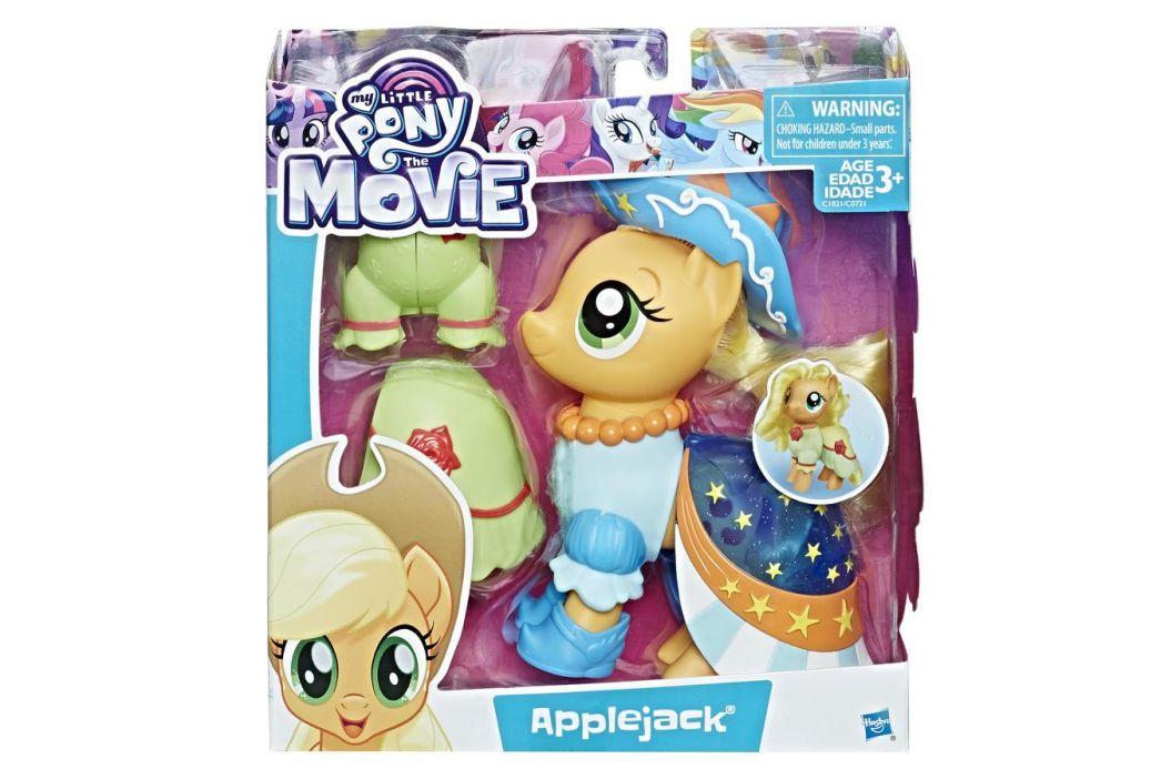Hasbro Hasbro My Little Pony Poník s doplňky a převleky Fluttershy