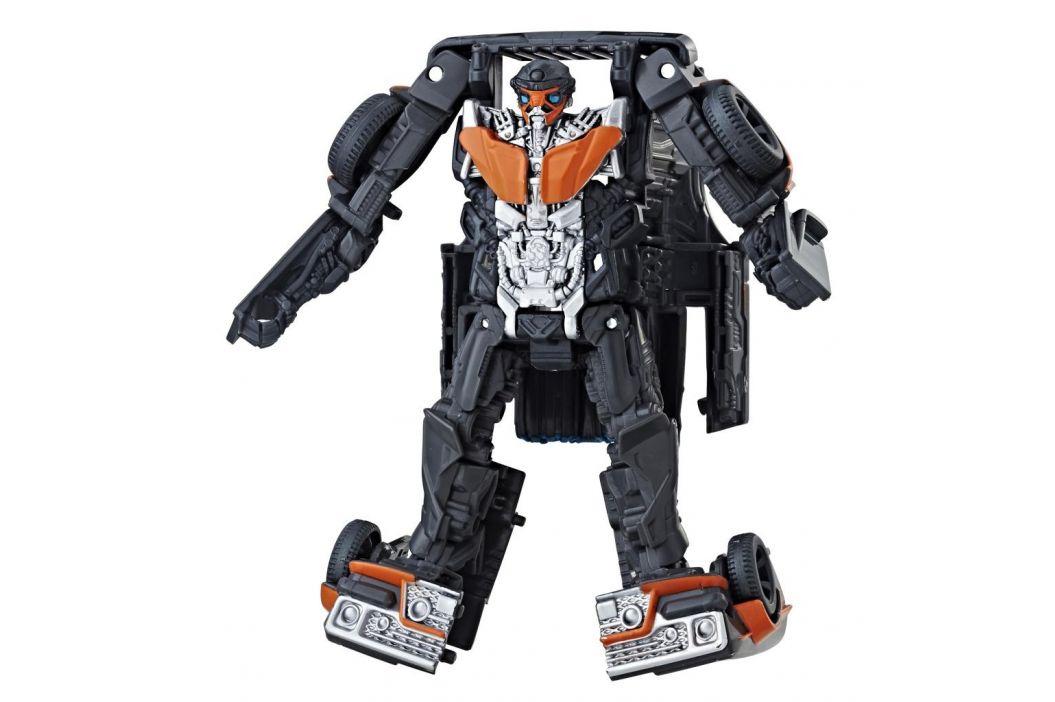 Transformers Hasbro Transformers Bumblebee Energon igniters Power series Bumblebee