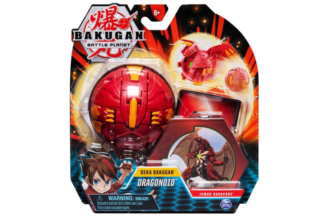 Alltoys Bakugan velký deka bojovník