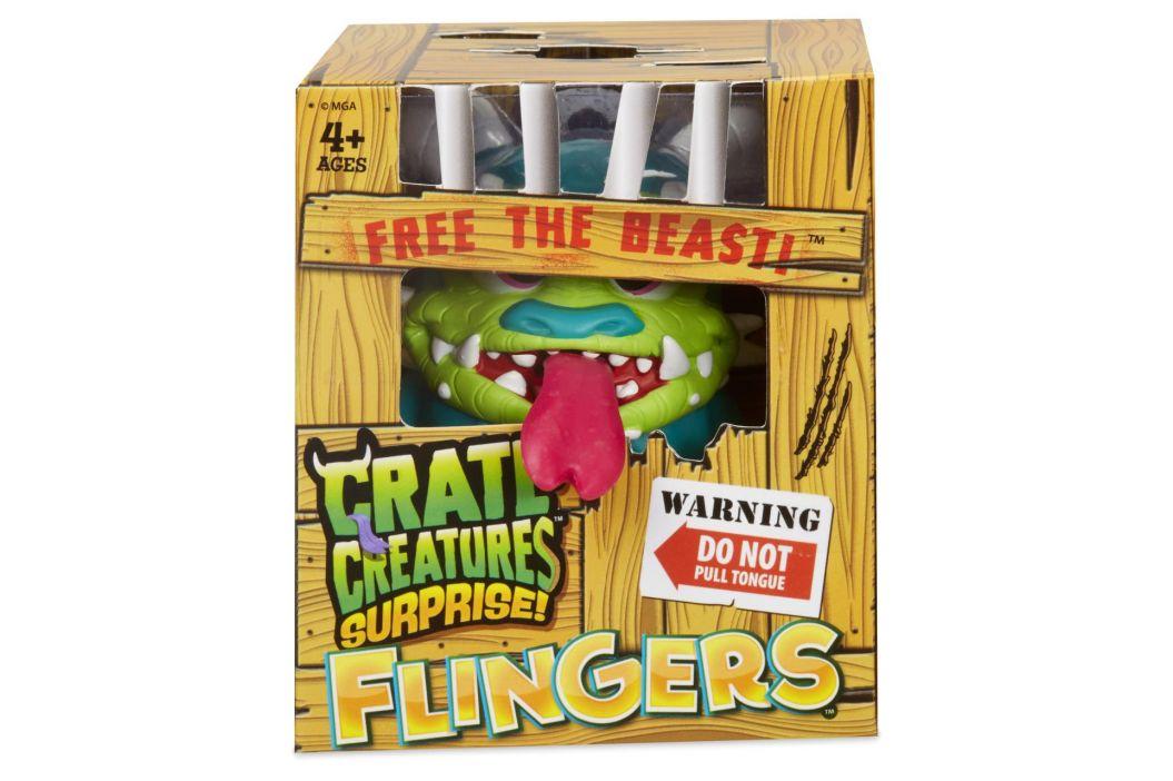 Alltoys Crate Creatures Surprise Příšeráček